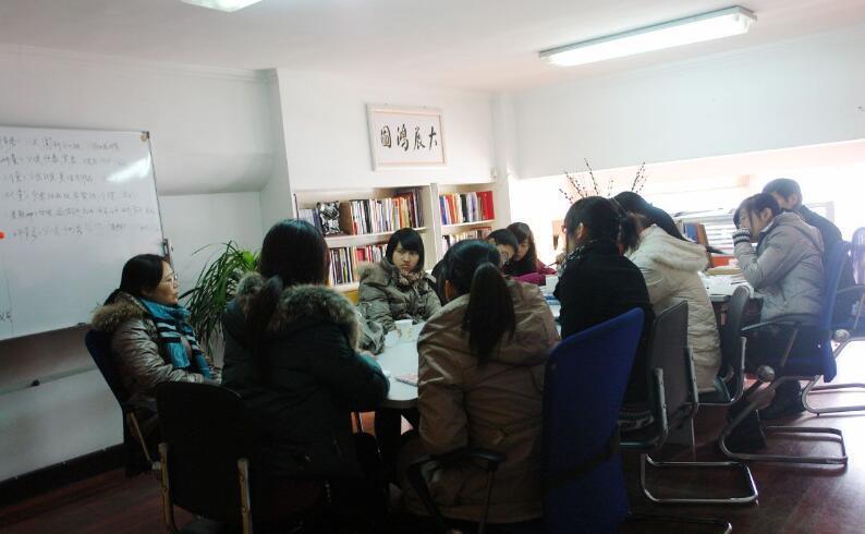 宁波注册公司环境照片